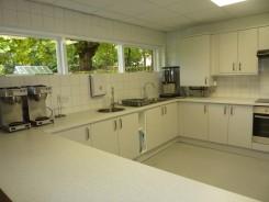 Hall Kitchen 28