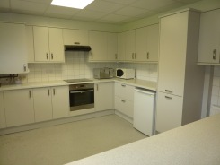 Hall Kitchen 29
